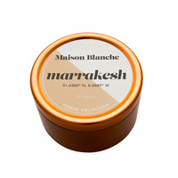 Marrakesh | Sandalwood & Musk