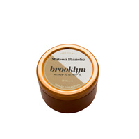 Brooklyn | Vanilla & Hazelnut