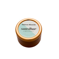Zanzibar | Juniper Berry & Green Apple